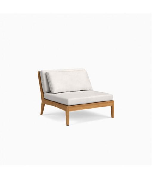 Drift Sectional Lounge Chair
