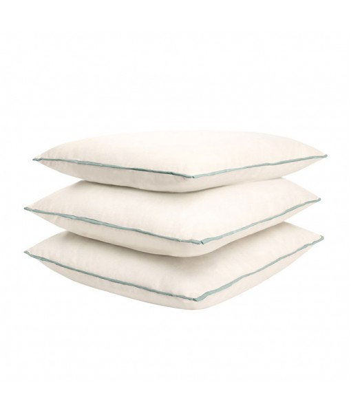 """Relax Pillow 22"""" x 22"""" with Cordless Welt"""