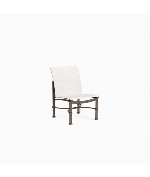 Fremont Sling Side Chair, Sling
