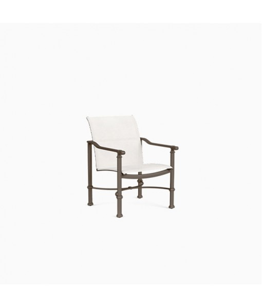 Fremont Sling Arm Chair, Sling