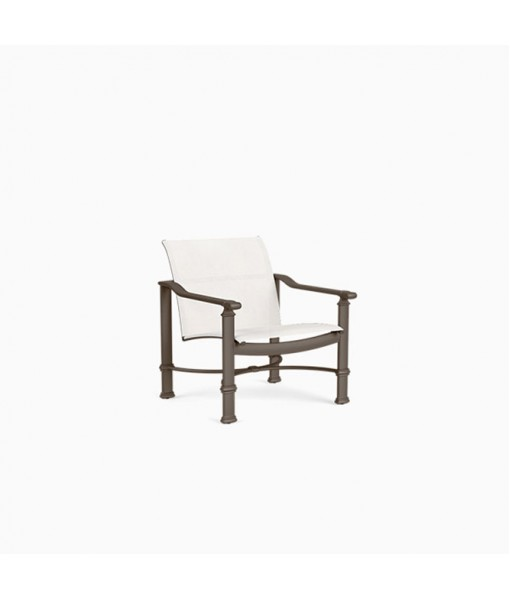 Fremont Sling Lounge Chair, Sling