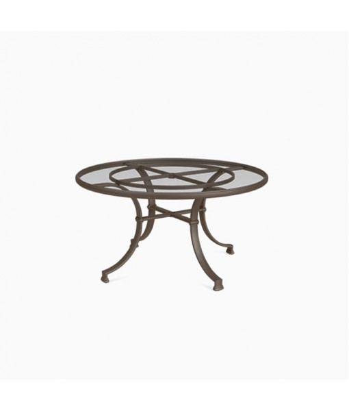 """Fremont Sling 54"""" Round Dining Table"""