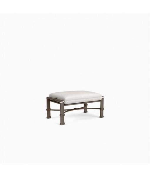 Fremont Cushion Ottoman