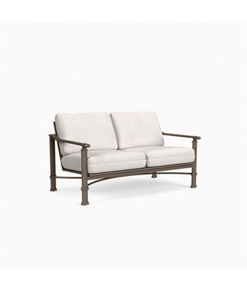 Fremont Cushion Loveseat