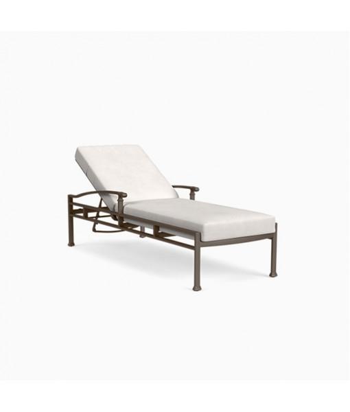 Fremont Cushion Adjustable Chaise