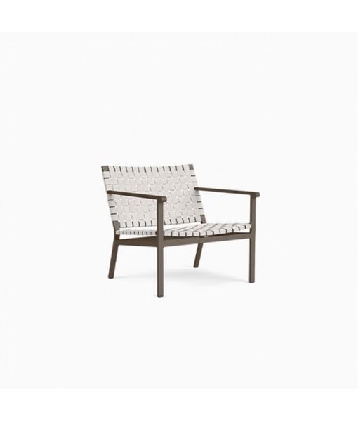 Flex Lounge Chair, Suncloth Strap