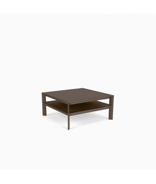 """Parkway Modular 35"""" Square Occasional Table, ..."""