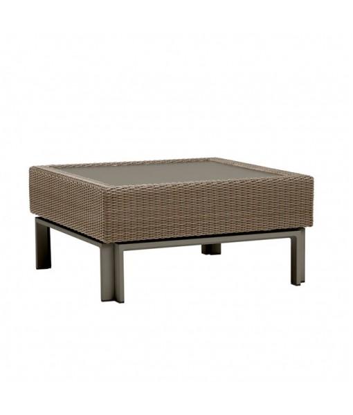 """IL Viale 35"""" Square Coffee Table"""