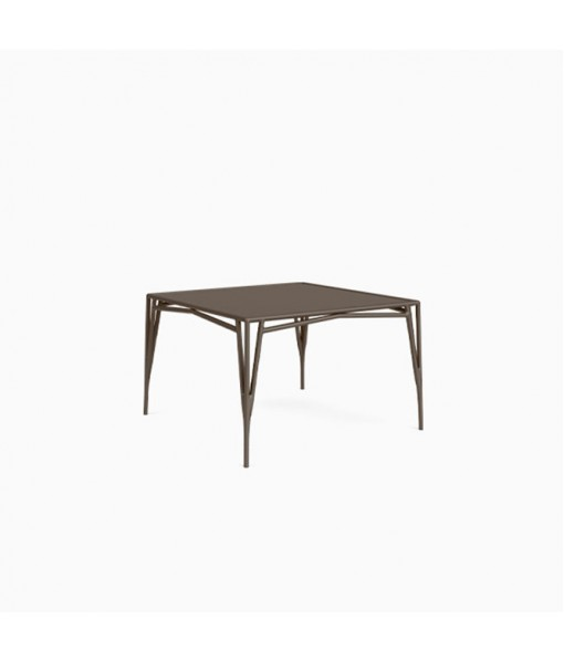 """Stretch 47"""" Square Dining Table"""