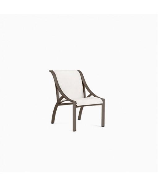 Pasadena Sling Side Chair, Sling
