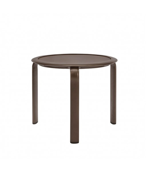 """Pasadena Sling 21"""" Round Occasional Table, ..."""