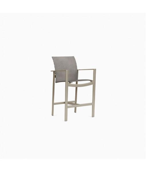 Parkway Sling Bar Chair, Sling