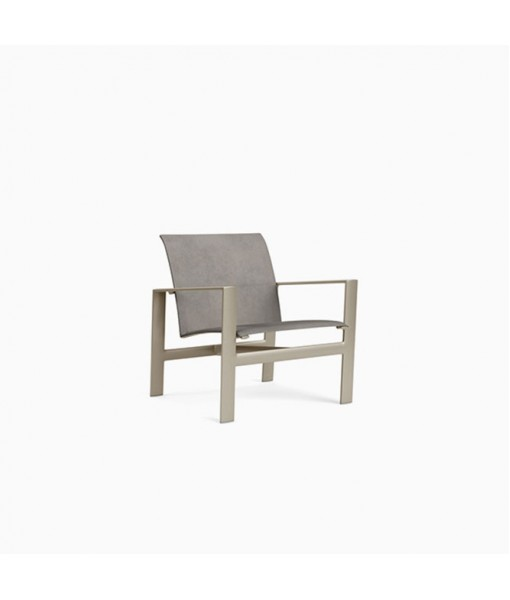 Parkway Sling Lounge Chair, Sling