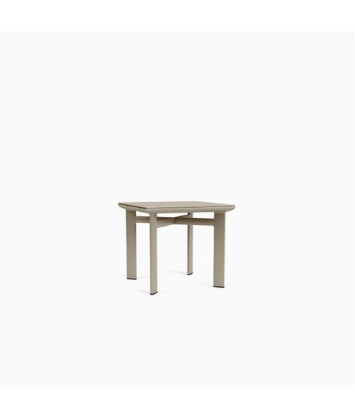 """Parkway 20"""" Square Occasional Table"""