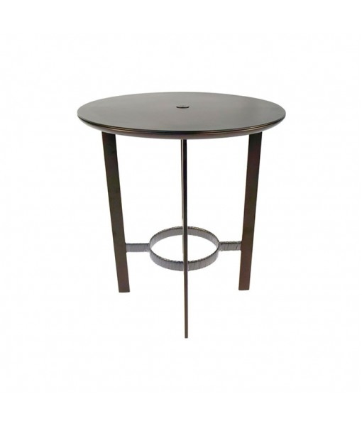 """Parkway 36"""" Round Bar Table"""