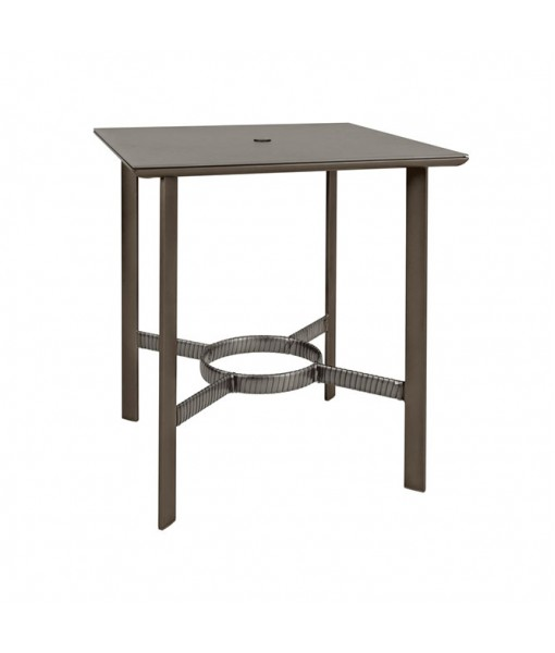 """Parkway 36"""" Square Bar Table"""