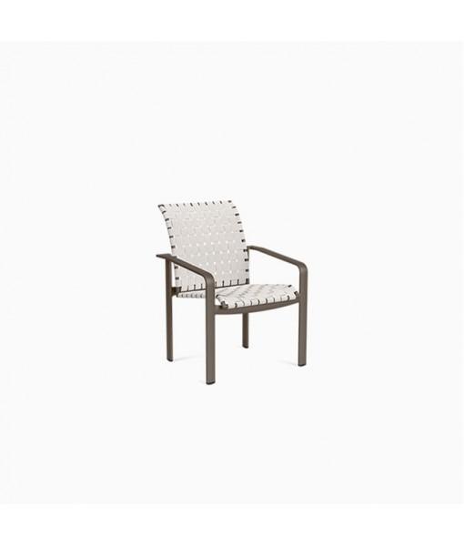 Softscape Strap Arm Chair