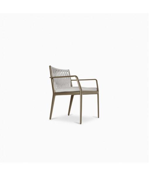 H Arm Chair