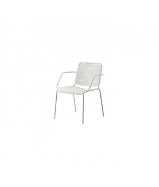 Copenhagen armchair, stackable