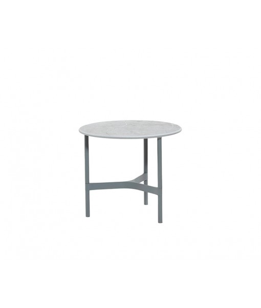 Twist coffee table, small