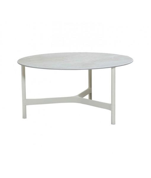 Twist coffee table, large