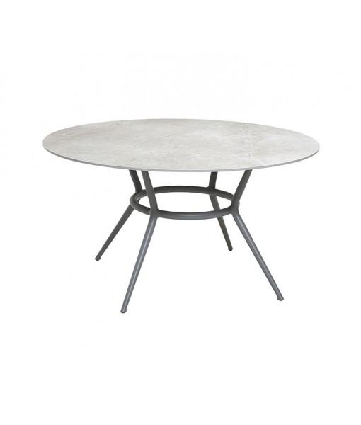 Joy dining table, dia. 144 cm