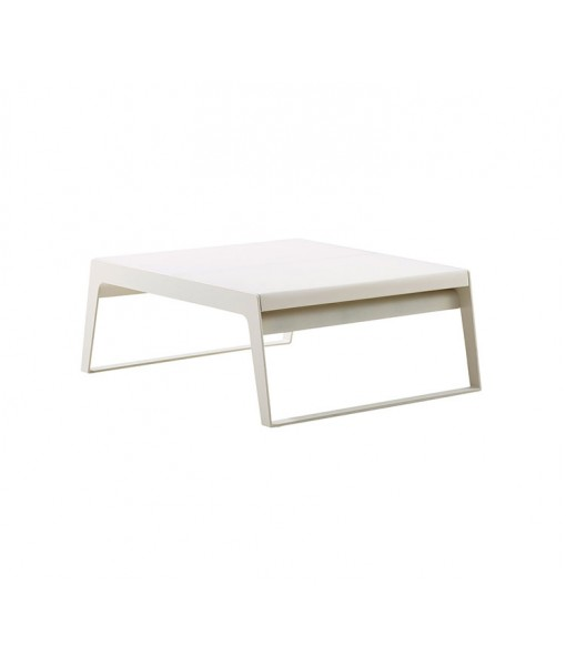 Chill-out coffee table, dual height, double ...