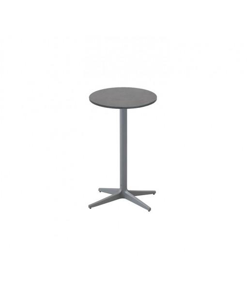 Drop café table, base w/dia. 45 ...