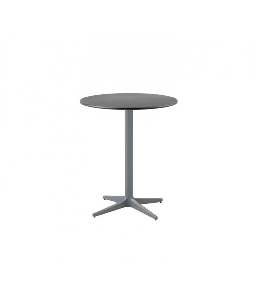 Drop café table, base w/dia. 60 ...