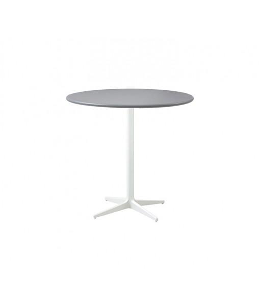 Drop café table, base w/dia. 80 ...