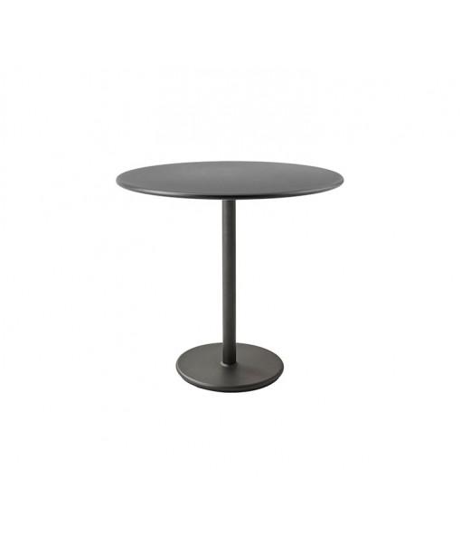 Go café table base w/dia. 80 ...