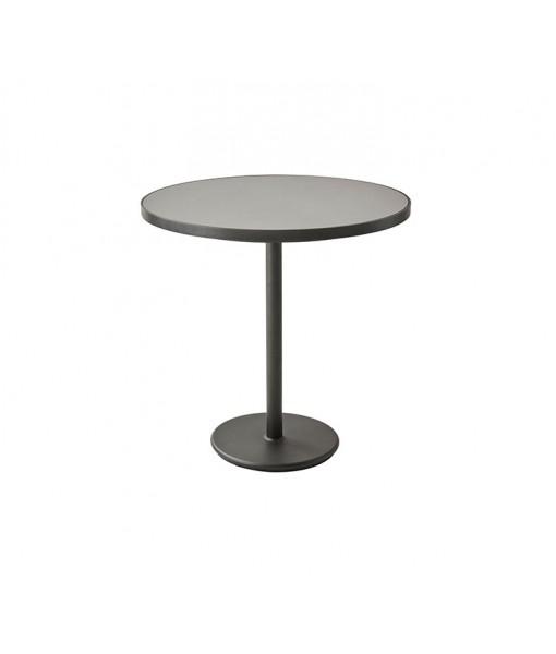 Go café table base w/dia. 75 ...