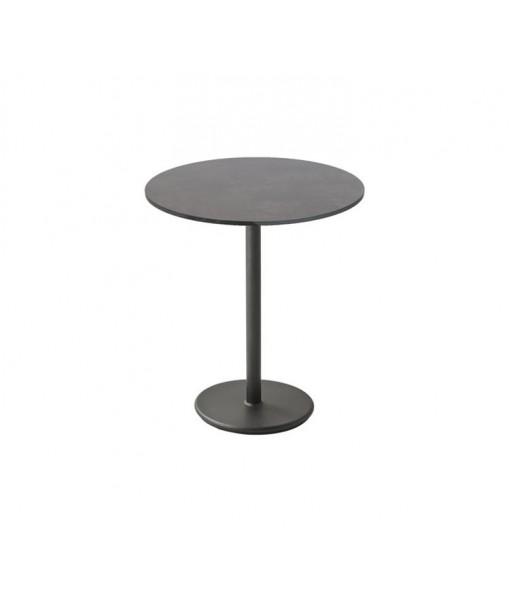 Go café table base w/dia. 70 ...