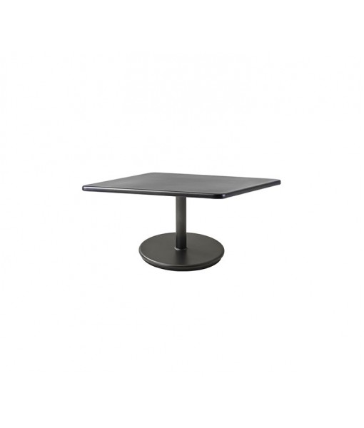 Go coffee table base, small w/75x75 ...