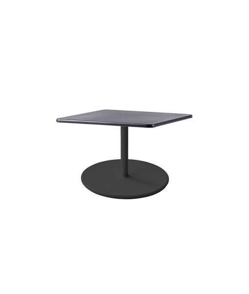 Go coffee table base, large w/75x75 ...