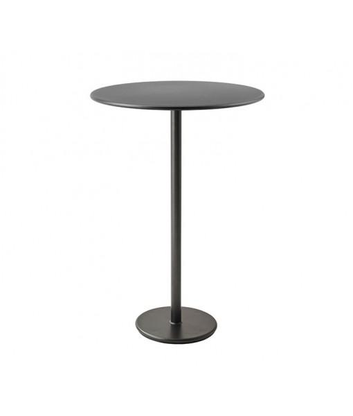Go bar table base w/dia. 80 ...