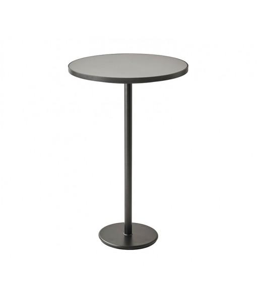 Go bar table base w/dia. 75 ...
