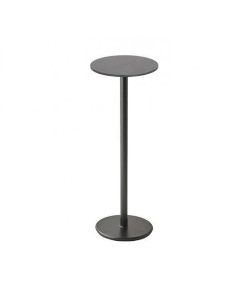 Go bar table base w/dia. 45 ...