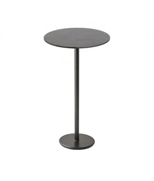 Go bar table base w/dia. 70 ...