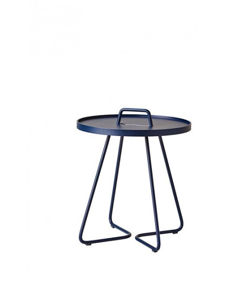 On-the-move side table, small