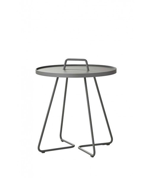 On-the-move side table, large