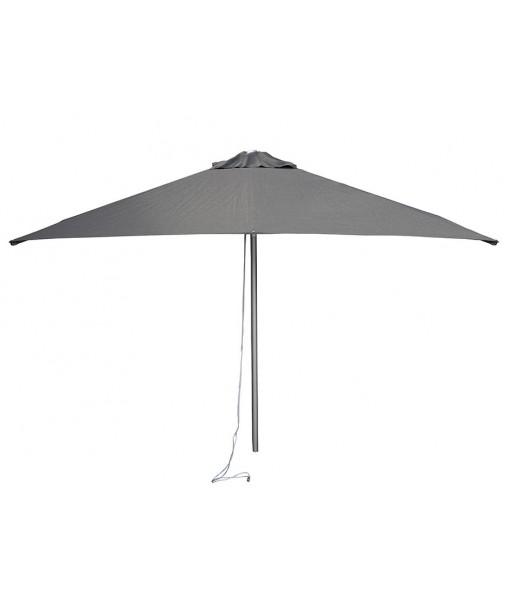 Harbour parasol w/pulley 2x2 m
