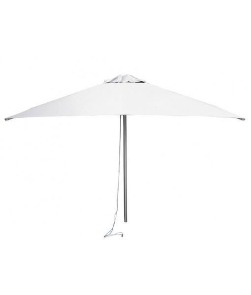 Harbour parasol, w/pulley 3x3 m