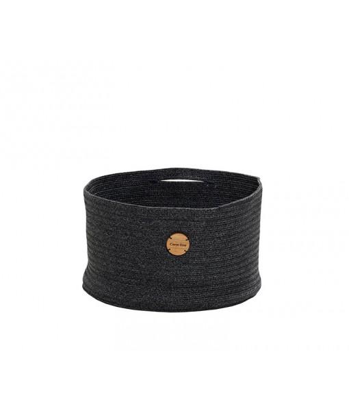 Soft Rope basket, medium, dia. 40 ...