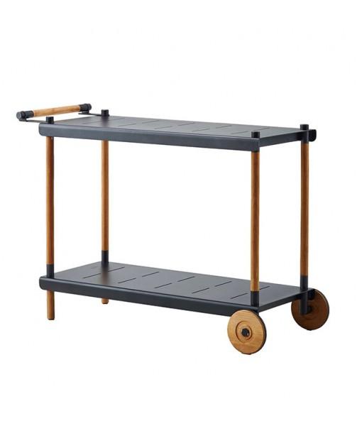 Frame trolley