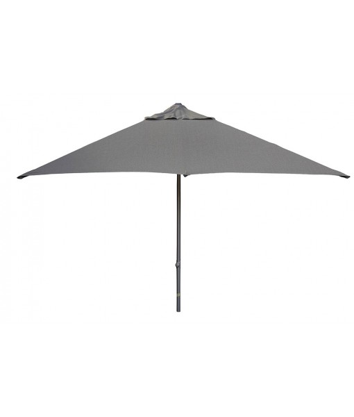 Major parasol, w/sliding system, 3x3 m ...