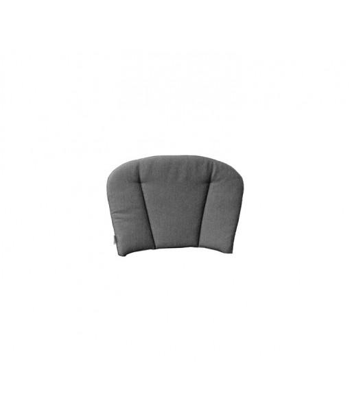 Derby/Lansing chair, back cushion Grey
