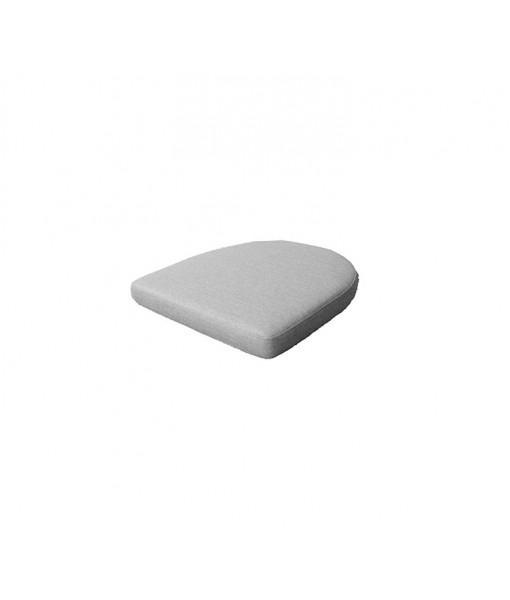 Derby/Lansing chair, seat cushion Light Grey