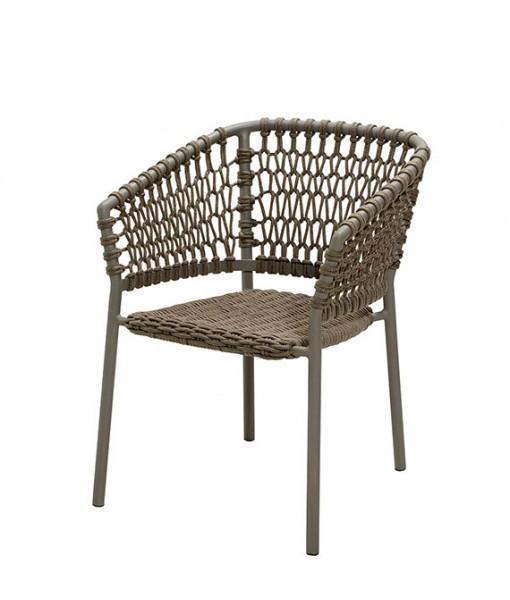 Ocean chair, stackable
