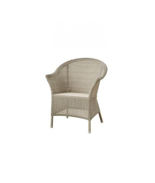 Lansing armchair